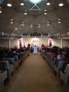 Passion Play 2015