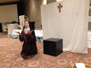 St. Teresa of Jesus