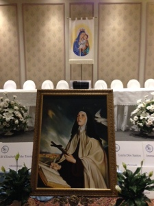 St. Teresa of Jesus