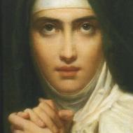 Teresa-of-Ávila-Gerard